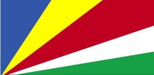 bandera, Seychelles