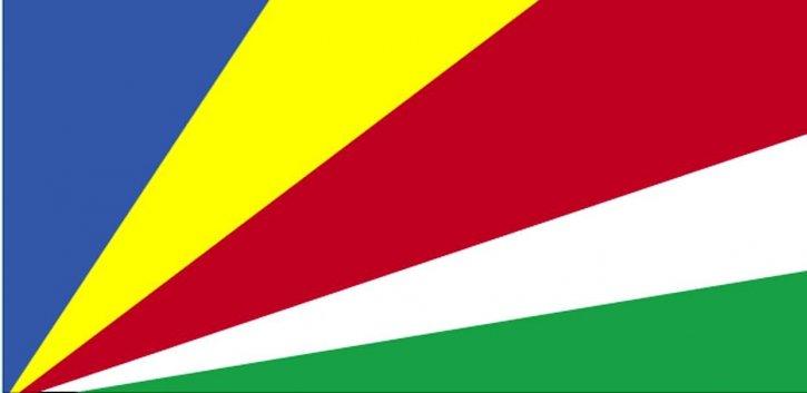 флаг, Сейшелски острови