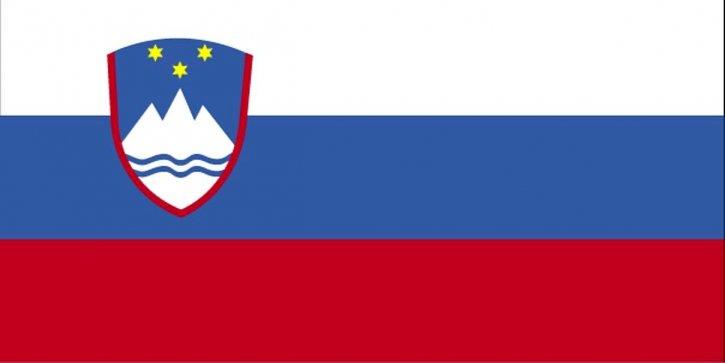 Pavilion, Slovenia
