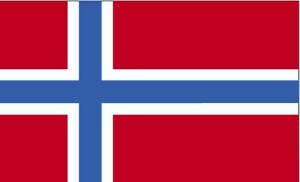 drapeau, Svalbard