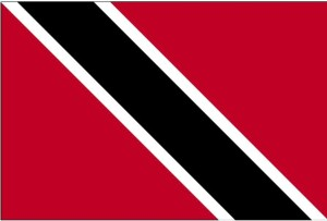flag, Trinidad and Tobago