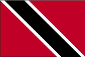 bandera, Trinidad y Tobago