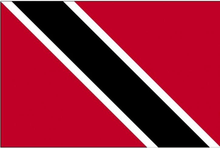 lippu, Trinidad ja Tobago