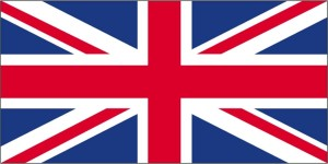 flag, United Kingdom