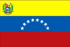 flag, Venezuela