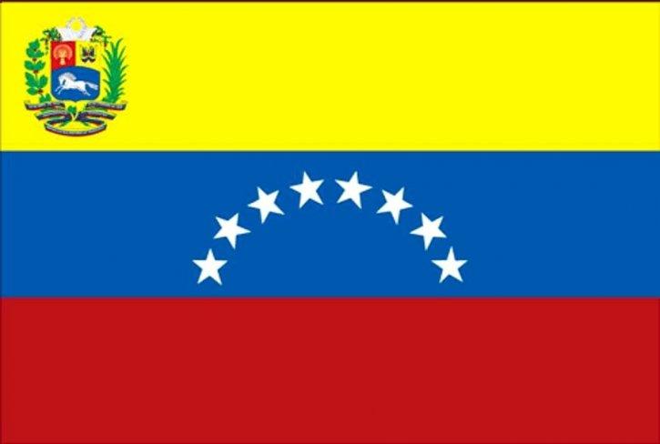 lippu, Venezuela