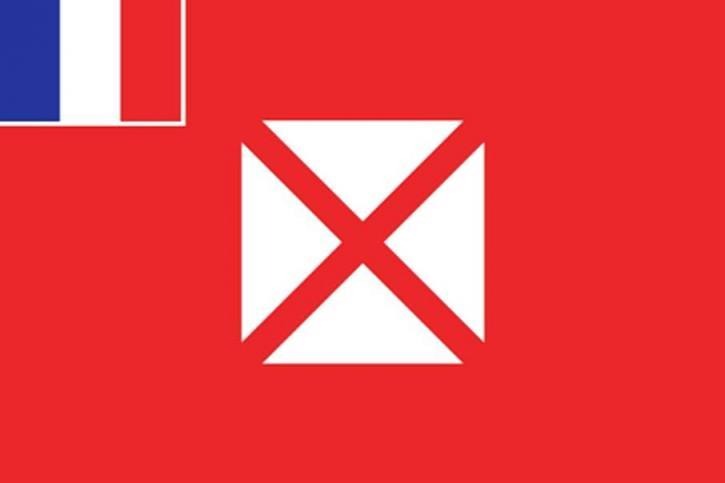 flag, Wallis and Futuna