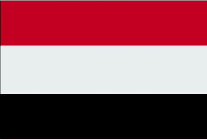 flag, Yemen