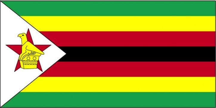 Flagge, Simbabwe