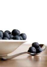 anti-oxydants, les fruits, les bleuets, les mûres, les baies