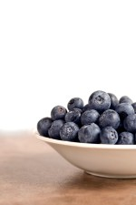 blueberries, fruits