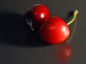 cireşe, cireşe, fruct