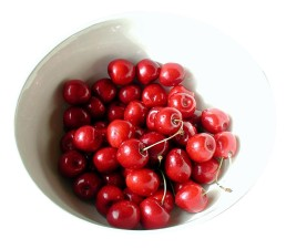 cirese, fructe