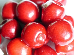 cherry, stock, photo