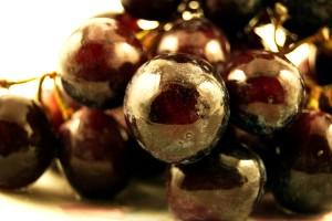 voće, povrće, grožđe