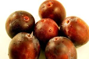 grapes, fruits