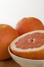pompelmo, formidabile, fonte, vitamina, la vitamina