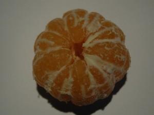 μανταρίνι, φρούτα