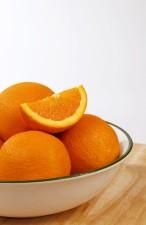 oranges, unique, coin, fruits