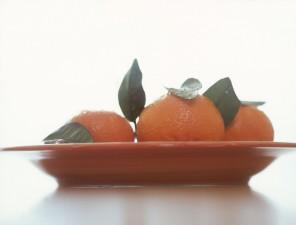 mandarines, fruits, agrumes, reticulata