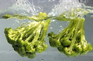 brokula, sjajno, izvor, vitamini, pa, prehrambenih vlakana