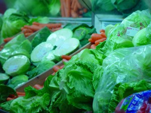 fresh, vegetables, dewsons, wahroonah