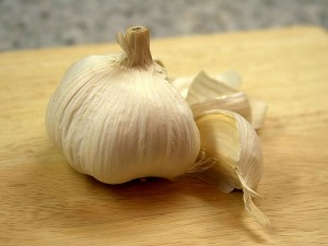 garlic, cloves, garlic