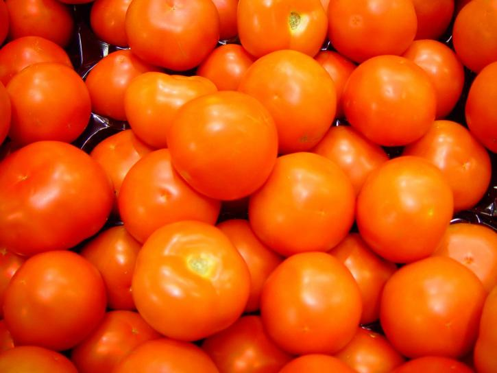 povrća, tomaoes