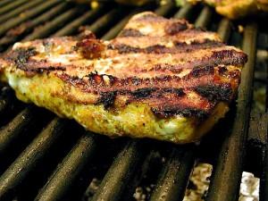 pollo, grigliate