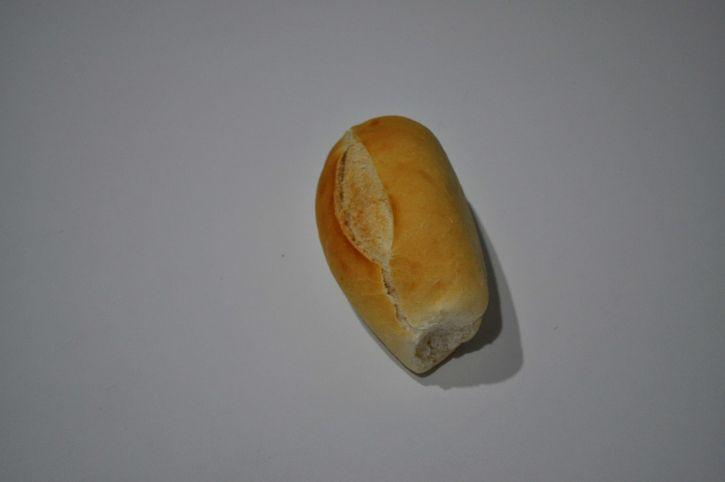 small, bread, patella