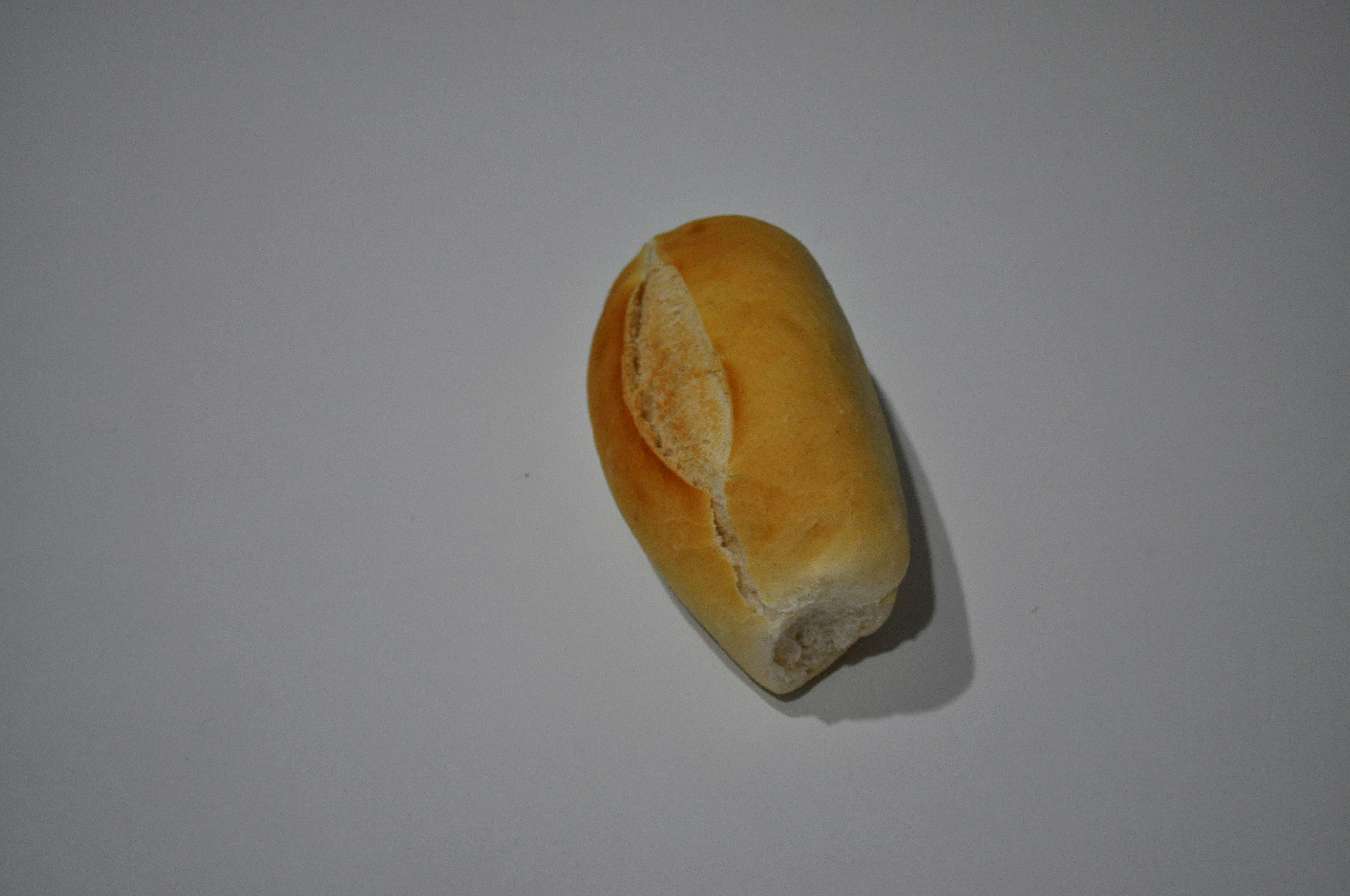 Free photograph; small, bread, patella