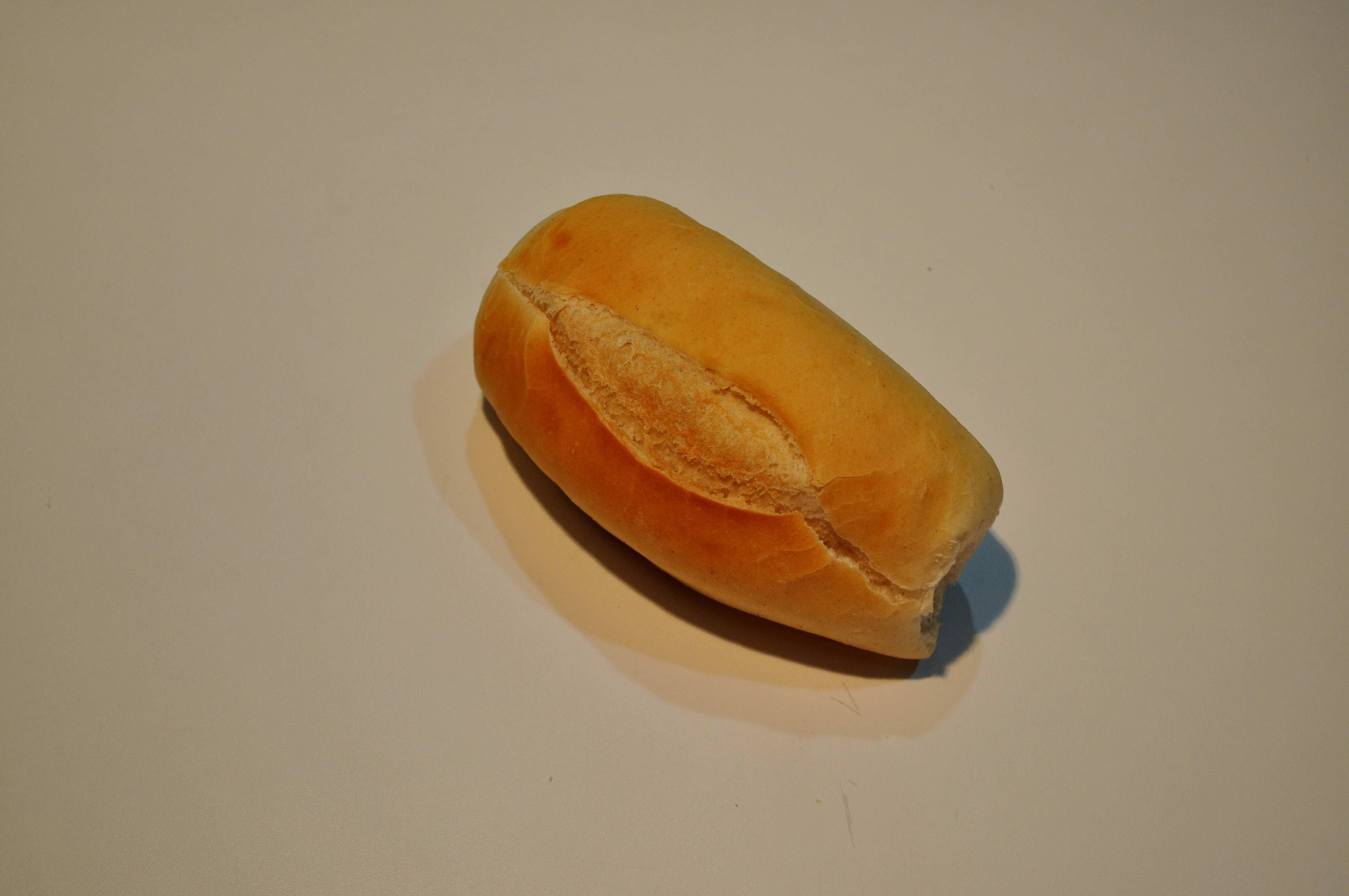Free photograph; small, bread
