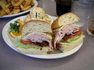 deli, sandwiches