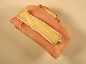 fast, food, sandwich