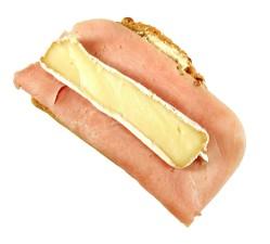 sandwich, food, meal