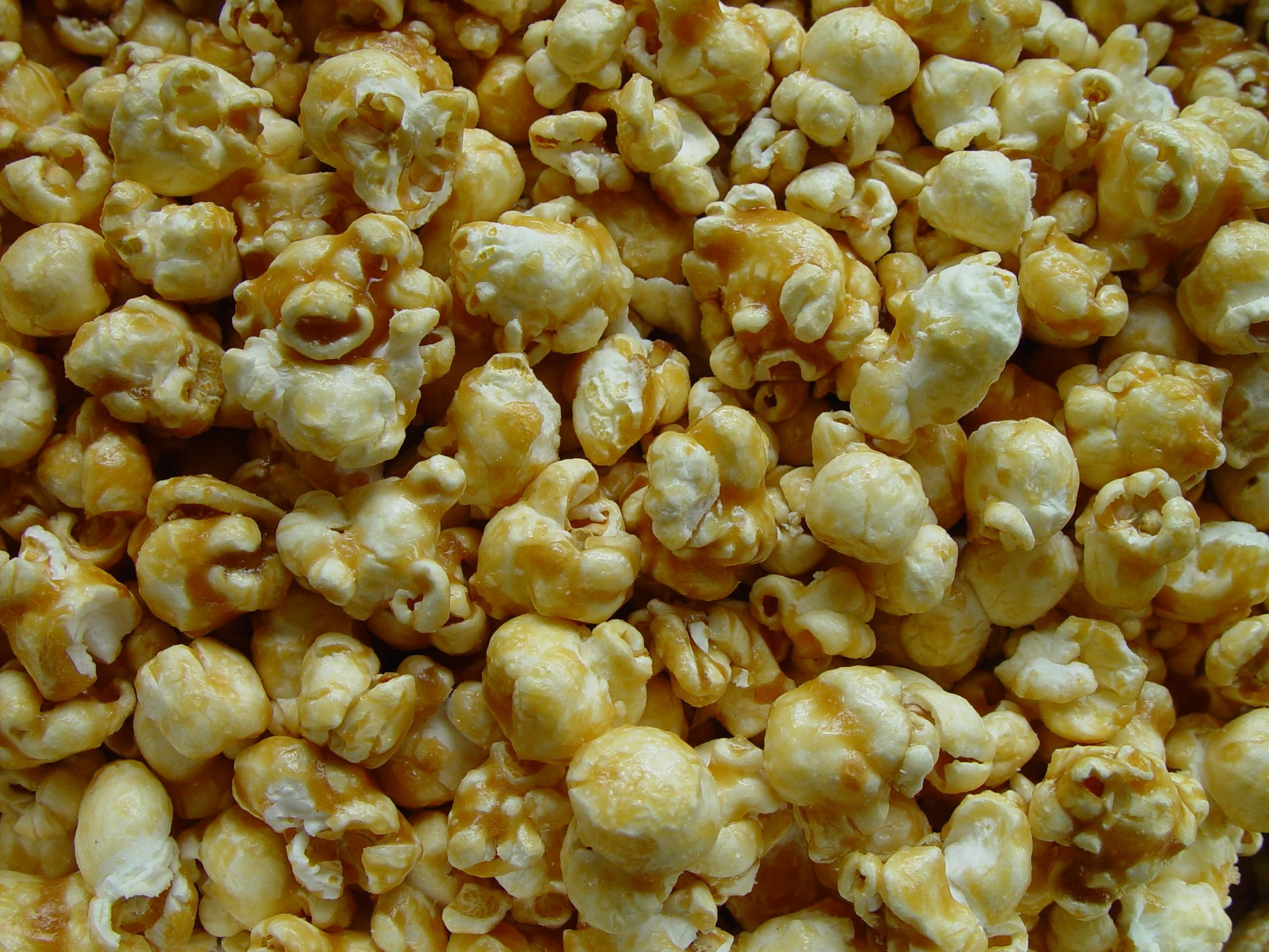 Free picture: candied, popcorn, bliss, bombs