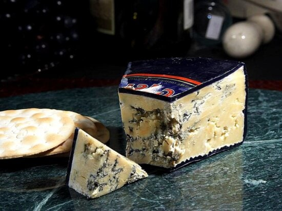 roaring, forties, blue, cheese