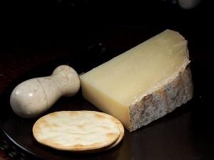 Joaquín, el oro, el queso