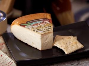 smoked, rambol, cheese