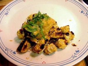 ckicken, tikka, le dîner, la cuisine, la nourriture, indien