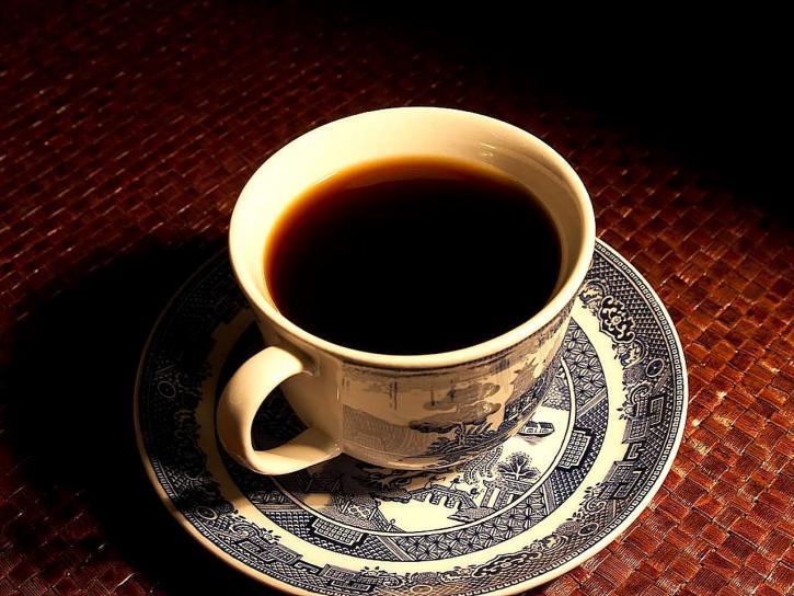 cup, black, Turkish, coffee