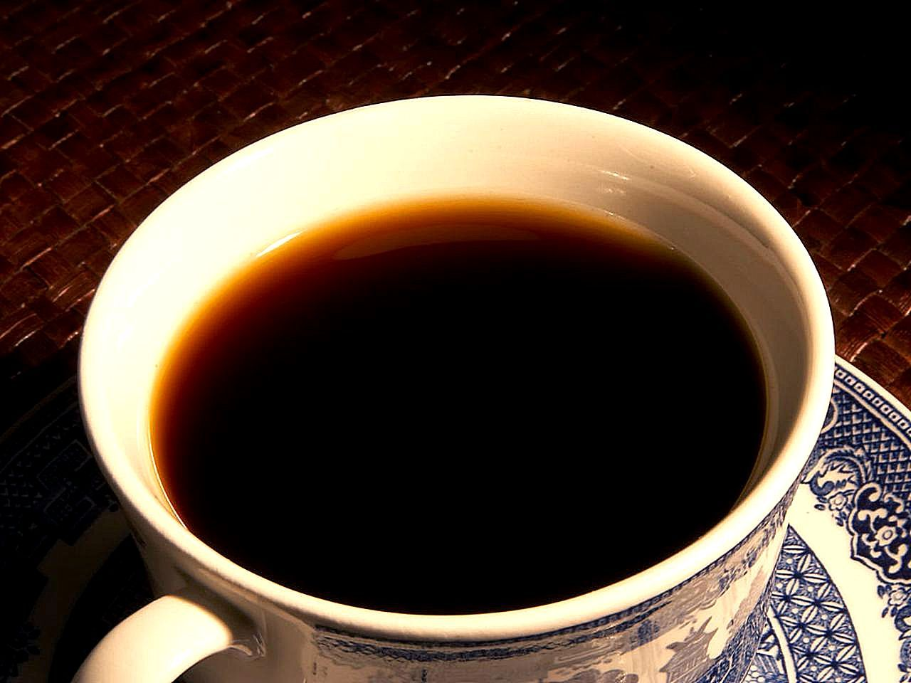 Free picture: morning, cup, coffee, black, sugar