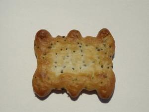 cracker, food, cake