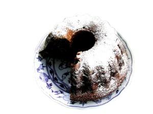 kage, dekoreret