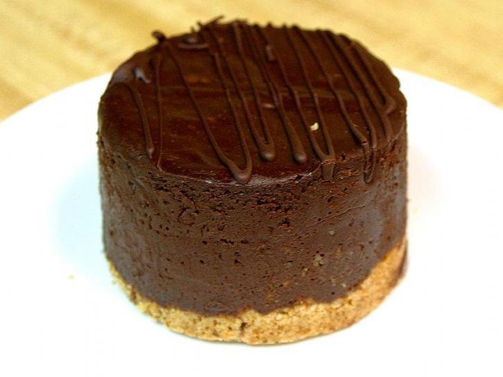 chocolate, dessert, cake