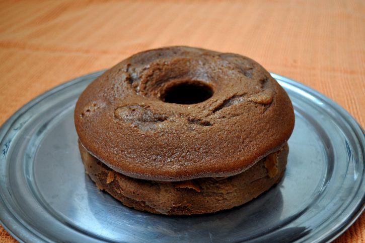 czekolada, rundy, ciasta, Cukiernie