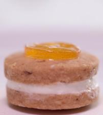 pastry, presentation