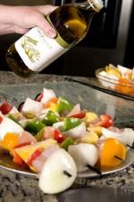 adicional, virgen, aceite de oliva, aceite, pinchos, cocinar, comida
