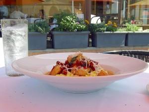 nourriture, restaurants