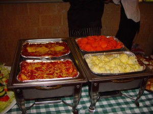 alimentaires, plus chaudes, chou-fleur, fromage, carottes, lasagne, bergers
